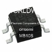 MB10S - Diotec Semiconductor AG - Electronic Components ICs