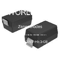BZT52C6V2-HE3-08 - Vishay Intertechnologies - Zener Diodes