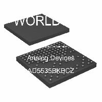 AD5535BKBCZ - Analog Devices Inc - Digital to Analog Converters - DAC
