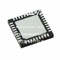 STM32F101T6U6A - STMicroelectronics