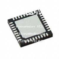 STM32F101T6U6ATR - STMicroelectronics