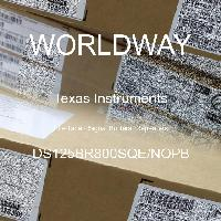 DS125BR800SQE/NOPB - Texas Instruments - Interface - Signal Buffers, Repeaters
