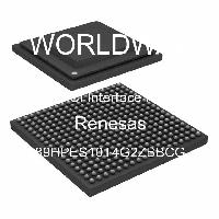 89HPES10T4G2ZBBCG - Renesas Electronics Corporation
