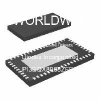 PI3EQX8908ZFEX - Pericom