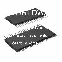 SN75LVDS86DGGR - Texas Instruments