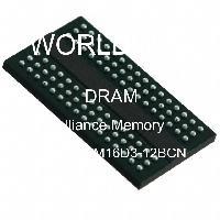 AS4C128M16D3-12BCN - Alliance Memory Inc