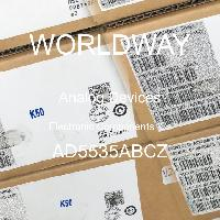 AD5535ABCZ - Analog Devices Inc - Electronic Components ICs