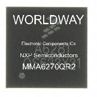 MMA6270QR2 - NXP Semiconductors