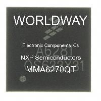 MMA6270QT - NXP Semiconductors