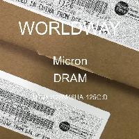 MT41J128M16HA-125G:D - Micron Technology Inc - DRAM
