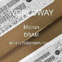 MT41J128M16HA-15E:D - Micron Technology Inc - DRAM