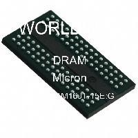 MT41J64M16JT-15E:G - Micron Technology Inc