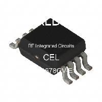 UPC1678GV-E1 - California Eastern Laboratories (CEL)