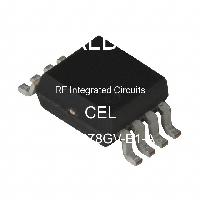 UPC1678GV-E1-A - California Eastern Laboratories (CEL)