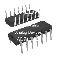 AD713JNZ - Analog Devices Inc