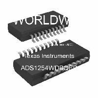 ADS1254WDBQEP - Texas Instruments - Analog to Digital Converters - ADC