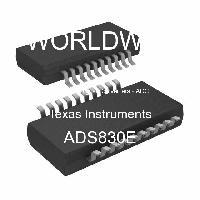 ADS830E - Texas Instruments - Convertitori da analogico a digitale - ADC