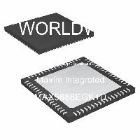 MAX5888EGK+D - Maxim Integrated Products - Conversores digitales a analógicos - DAC