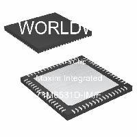 71M6531D-IM/F - Maxim Integrated Products - Sistemi su chip - SoC