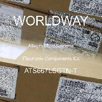 ATS667LSGTN-T - Allegro MicroSystems LLC - Componentes electrónicos IC