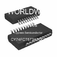 CY74FCT573ATQCT - Texas Instruments