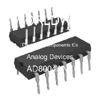 AD8004ANZ - Analog Devices Inc - Electronic Components ICs