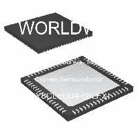 CY8CLED04-68LFXI - Cypress Semiconductor - マイクロコントローラー-MCU