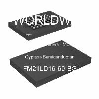 FM21LD16-60-BG - Cypress Semiconductor