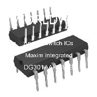 DG301AAK/883B - Maxim Integrated Products