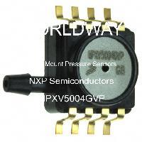 MPXV5004GVP - NXP Semiconductors