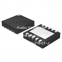 MP1720DQ-216-LF-Z - Monolithic Power Systems - Amplificatori audio