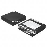 AD7984BCPZ-RL7 - Analog Devices Inc - Analog to Digital Converters - ADC