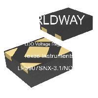 LP5907SNX-3.1/NOPB - Texas Instruments
