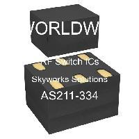 AS211-334 - Skyworks Solutions Inc