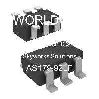 AS179-92LF - Skyworks Solutions Inc