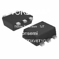 BC847CDXV6T1G - ON Semiconductor