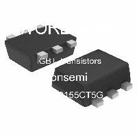 NTZD3155CT5G - ON Semiconductor