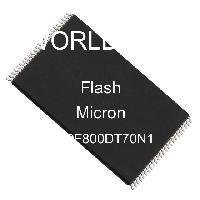 M29F800DT70N1 - Micron Technology Inc