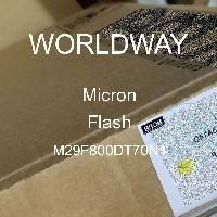 M29F800DT70N1 - Micron Technology Inc - Flash