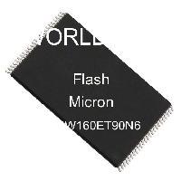M29W160ET90N6 - Micron Technology Inc