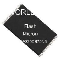 M29W320DB70N6 - Micron Technology Inc