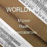 M29W320DB70N6 - Micron Technology Inc - フラッシュ