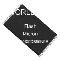 M29W400DB55N6E - Micron Technology Inc - フラッシュ