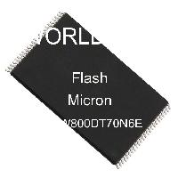 M29W800DT70N6E - Micron Technology Inc - 플래시