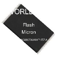 MT29F128G08CFAAAWP-ITZ:A - Micron Technology Inc
