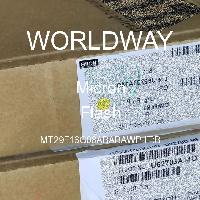 MT29F16G08ABABAWP-IT:B - Micron Technology Inc - Instantâneo