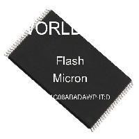 MT29F1G08ABADAWP-IT:D - Micron Technology Inc - Blitz