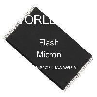 MT29F256G08CJAAAWP:A - Micron Technology Inc - Flash