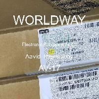 AV-17 - Aavid Thermalloy - Electronic Components ICs