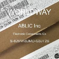 S-8261ABJMD-G3JT2S - ABLIC Inc - Electronic Components ICs